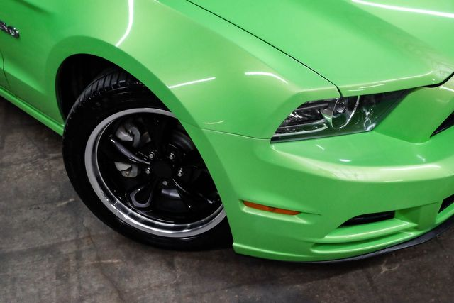 2013 Ford Mustang GT Premium Glass Roof in Addison, TX 75001