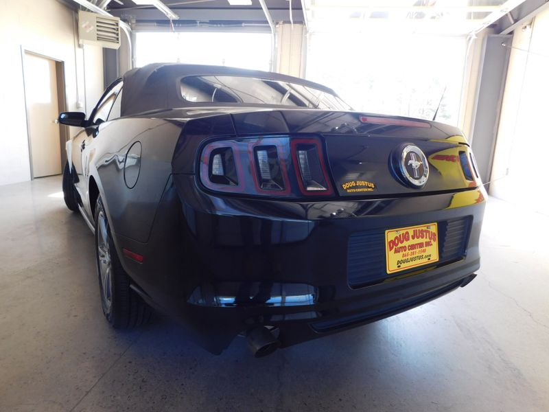 2013 Ford Mustang V6  city TN  Doug Justus Auto Center Inc  in Airport Motor Mile ( Metro Knoxville ), TN