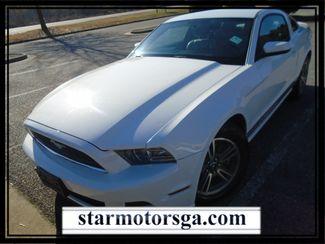 2013 Ford Mustang V6 Premium in Alpharetta, GA 30004