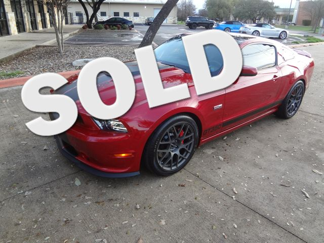 2013 Ford Mustang Shelby GT350 Austin , Texas 0