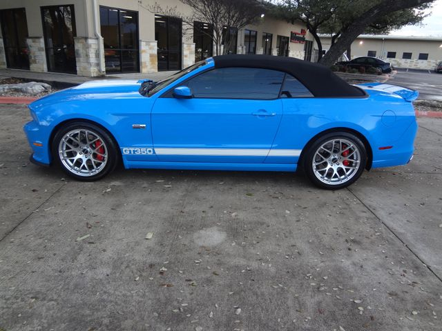 2013 Ford Mustang Shelby GT350 Austin , Texas 1