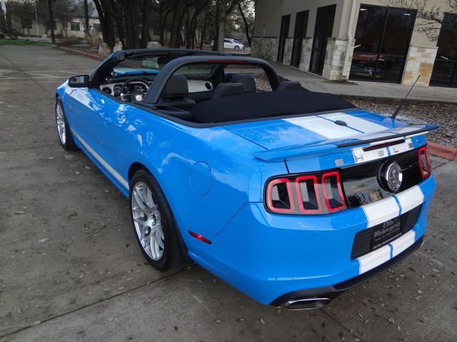 2013 Ford Mustang Shelby GT350 Austin , Texas 3