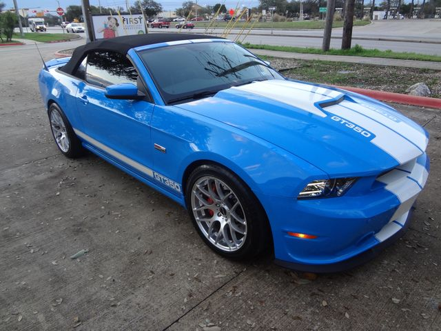 2013 Ford Mustang Shelby GT350 Austin , Texas 7