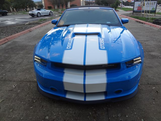 2013 Ford Mustang Shelby GT350 Austin , Texas 8
