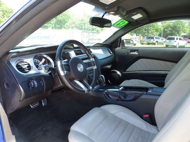 2013 Ford Mustang V6 Premium in Austin, TX 78745