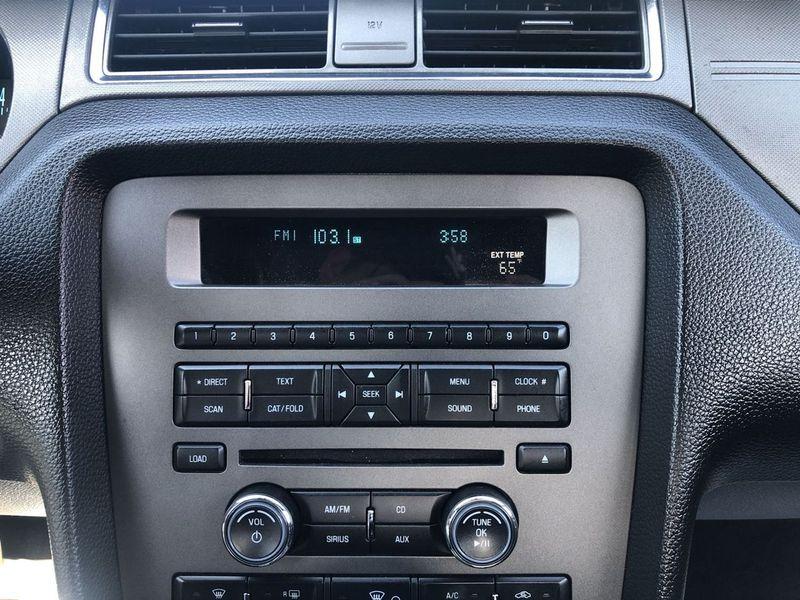 2013 Ford Mustang V6  in Bangor, ME