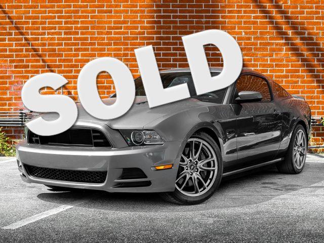2013 Ford Mustang GT Premium Burbank, CA