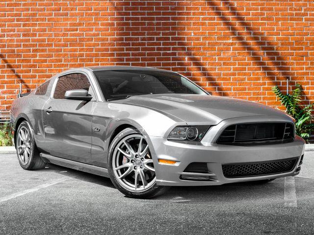 2013 Ford Mustang GT Premium Burbank, CA 1