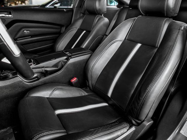2013 Ford Mustang GT Premium Burbank, CA 10