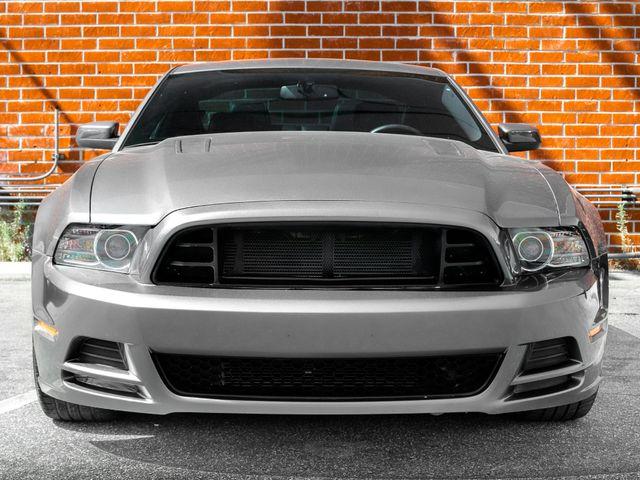 2013 Ford Mustang GT Premium Burbank, CA 2
