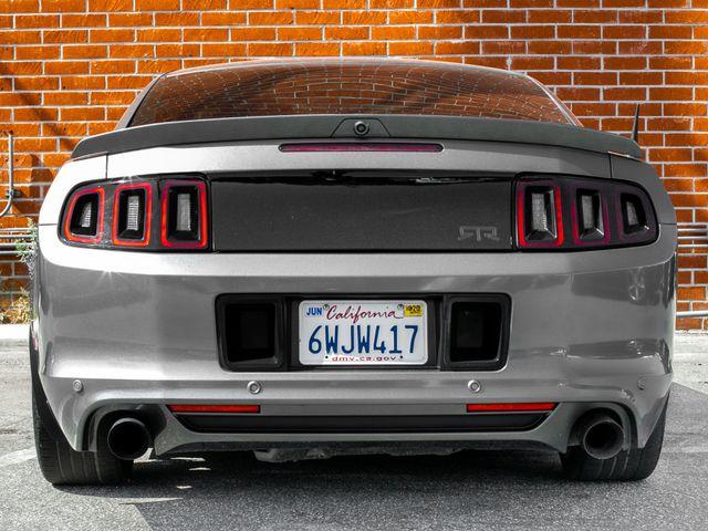 2013 Ford Mustang GT Premium Burbank, CA 3