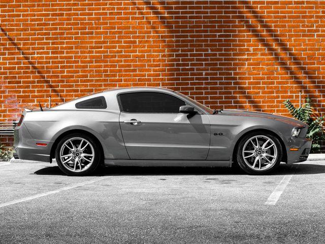 2013 Ford Mustang GT Premium Burbank, CA 4
