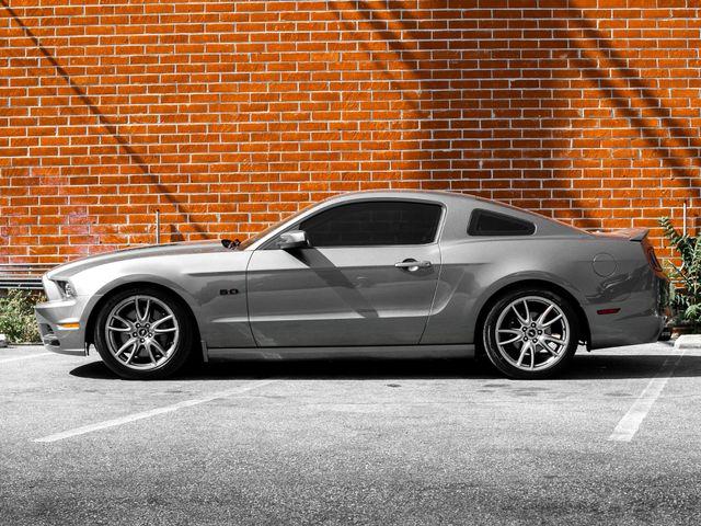 2013 Ford Mustang GT Premium Burbank, CA 5