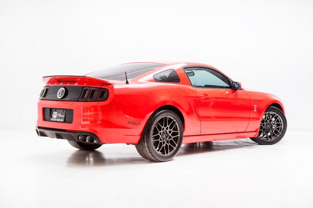 2013 Ford Mustang Shelby GT500 in TX, 75006