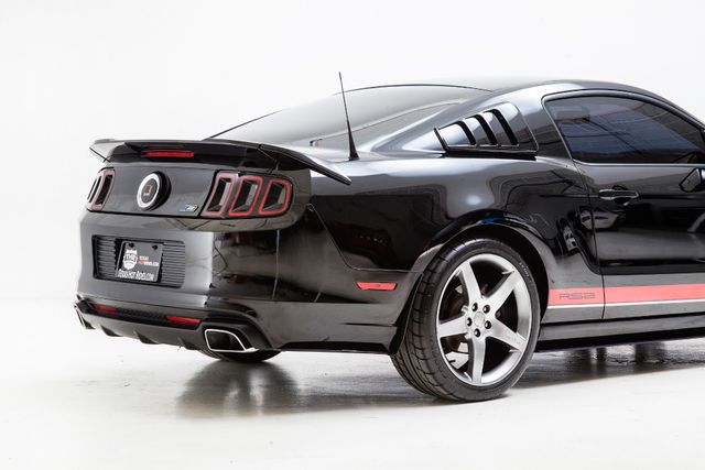 2013 Ford Mustang GT Roush Stage-2 in TX, 75006
