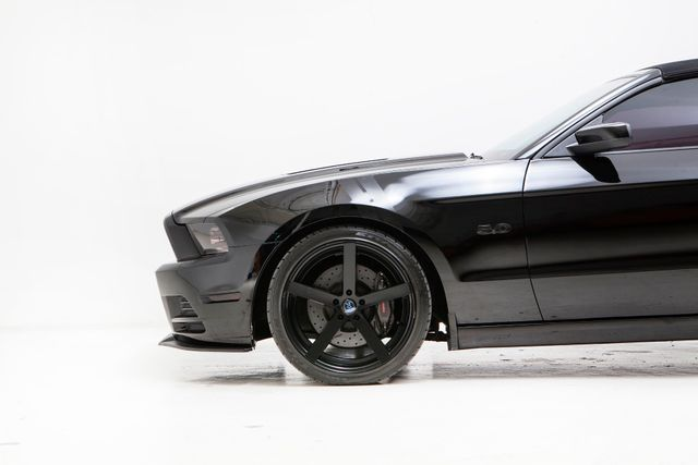 2013 Ford Mustang GT Premium 5.0 With Many Upgrades in TX, 75006