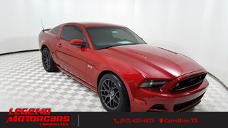 2013 Ford Mustang GT in Carrollton TX, 75006
