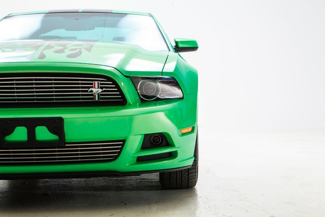 2013 Ford Mustang V6 Premium MCOA Edition in TX, 75006