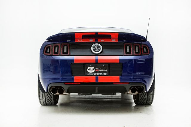2013 Ford Mustang Shelby GT500 in , TX 75006