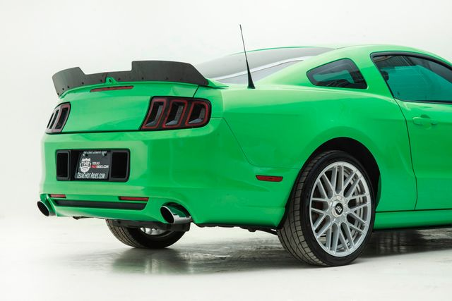 2013 Ford Mustang V6 Premium With Upgrades in , TX 75006