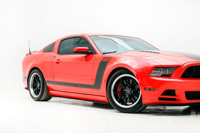 2013 Ford Mustang Boss 302 With Many Upgrades in , TX 75006