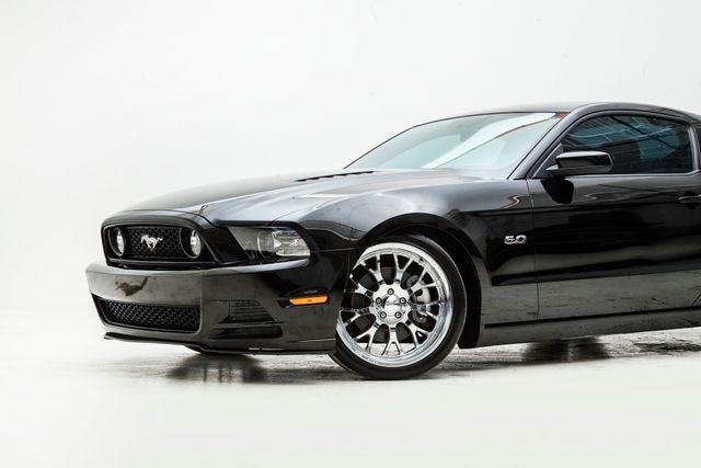 2013 Ford Mustang GT 5.0 With Upgrades in , TX 75006