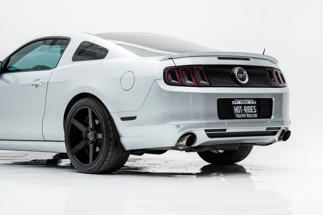 2013 Ford Mustang GT Premium 5.0 With Upgrades in , TX 75006