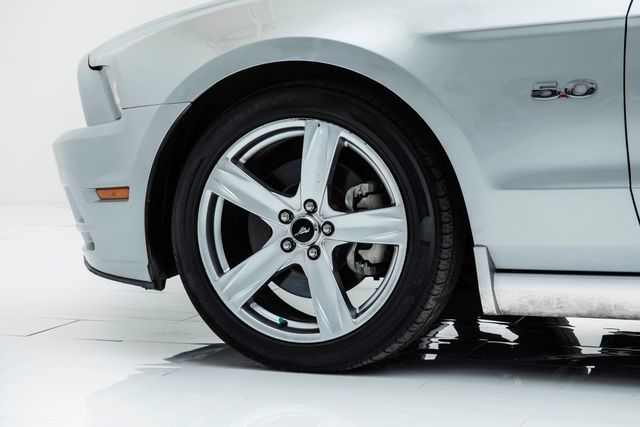 2013 Ford Mustang GT Premium 5.0 in , TX 75006