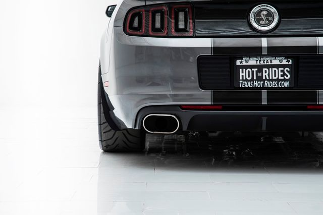 2013 Ford Mustang Shelby GT350 624-HP in , TX 75006