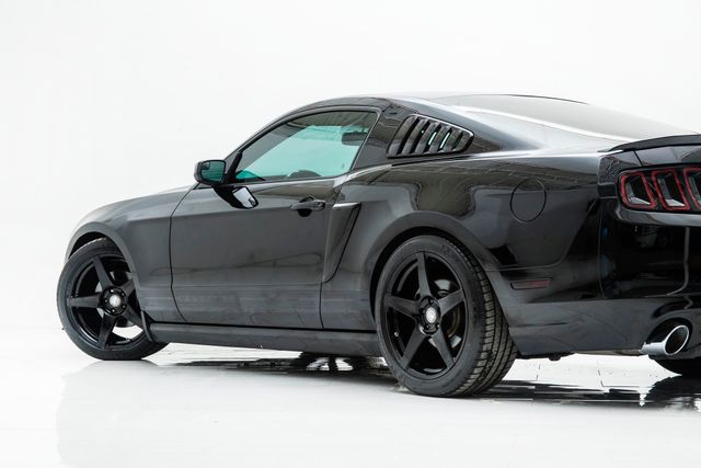 2013 Ford Mustang V6 Premium With Recaros in , TX 75006