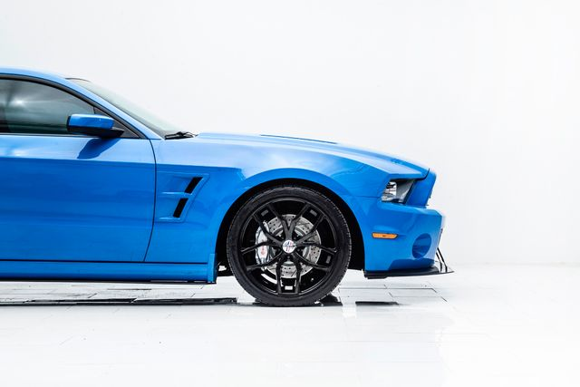2013 Ford Mustang GT Premium 5.0 Track Pack W/ Upgrades in , TX 75006