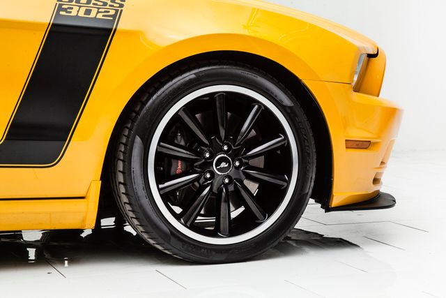 2013 Ford Mustang Boss 302 Hennessey HPE650 Supercharged Pkg in , TX 75006
