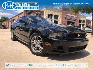 2013 Ford Mustang V6 Premium in Carrollton, TX 75006