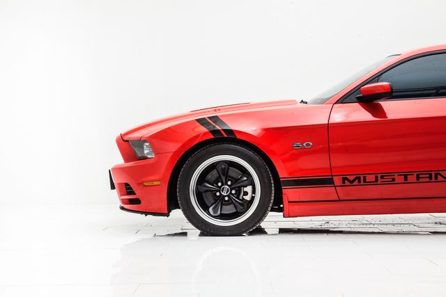 2013 Ford Mustang GT Premium Kenne Bell Supercharged in , TX 75006