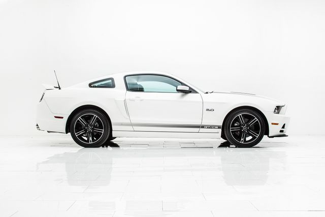 2013 Ford Mustang GT Premium 5.0 California Special w/ Glasroof in , TX 75006
