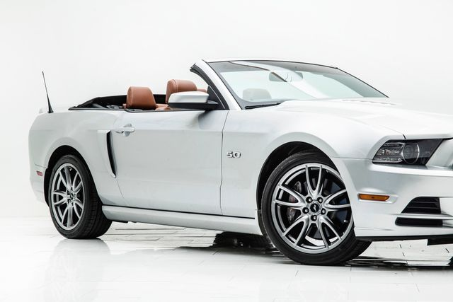 2013 Ford Mustang GT Premium 5.0 Fully Loaded in , TX 75006