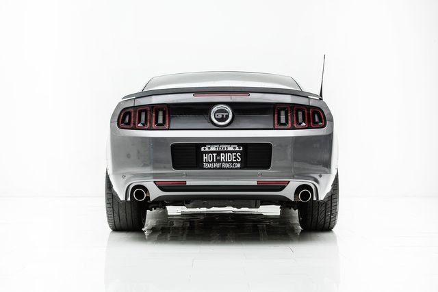 2013 Ford Mustang GT Premium 5.0 With Upgrades in Carrollton, TX 75006