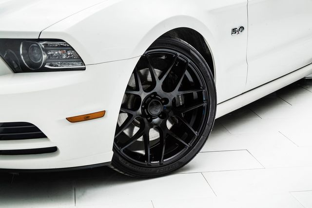 2013 Ford Mustang GT Premium 5.0 With Many Upgrades in Carrollton, TX 75006