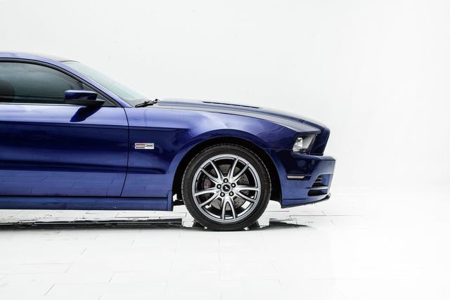2013 Ford Mustang GT Premium 5.0 Track Pack W/ Upgrades in Carrollton, TX 75006