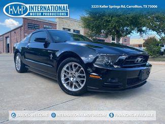 2013 Ford Mustang Premium in Carrollton, TX 75006
