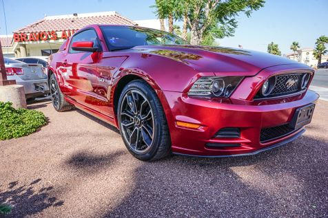 2013 Ford Mustang GT in Cathedral City