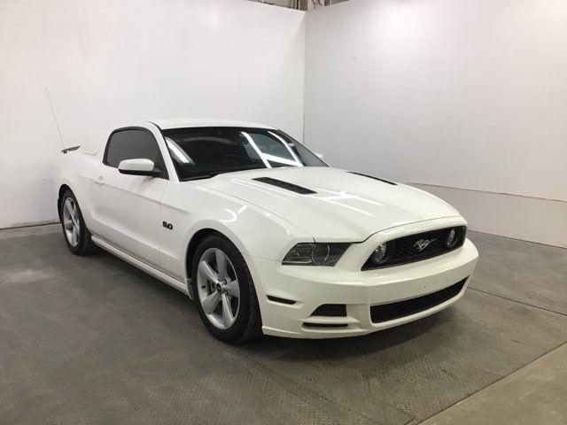 2013 Ford Mustang GT Premium