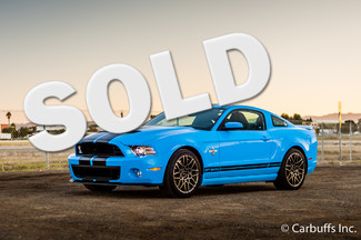 2013 Ford Mustang Shelby GT500 | Concord, CA | Carbuffs in Concord