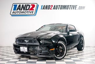 2013 Ford Mustang V6 Coupe in Dallas TX
