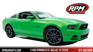 2013 Ford Mustang GT Premium in Dallas, TX 75229