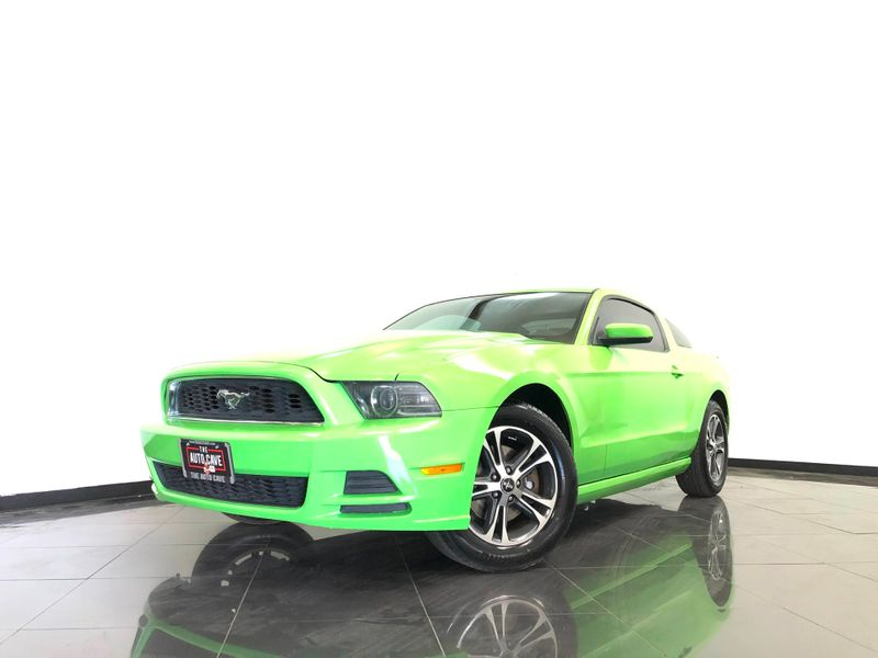 2013 Ford Mustang *Simple Financing* | The Auto Cave in Dallas
