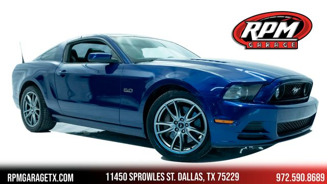 2013 Ford Mustang GT Premium, Glass Roof in Dallas, TX 75229