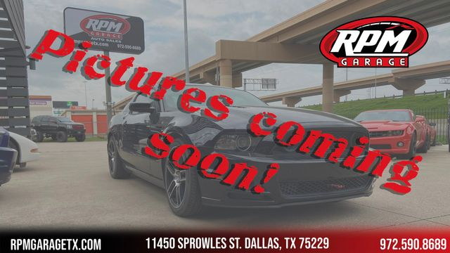 2013 Ford Mustang GT w/ Recaros and Many Upgrades in Dallas, TX 75229