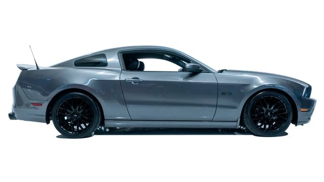 2013 Ford Mustang GT Premium with Upgrades in Dallas, TX 75229
