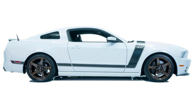 2013 Ford Mustang Boss 302 with Many Upgrades in Dallas, TX 75229
